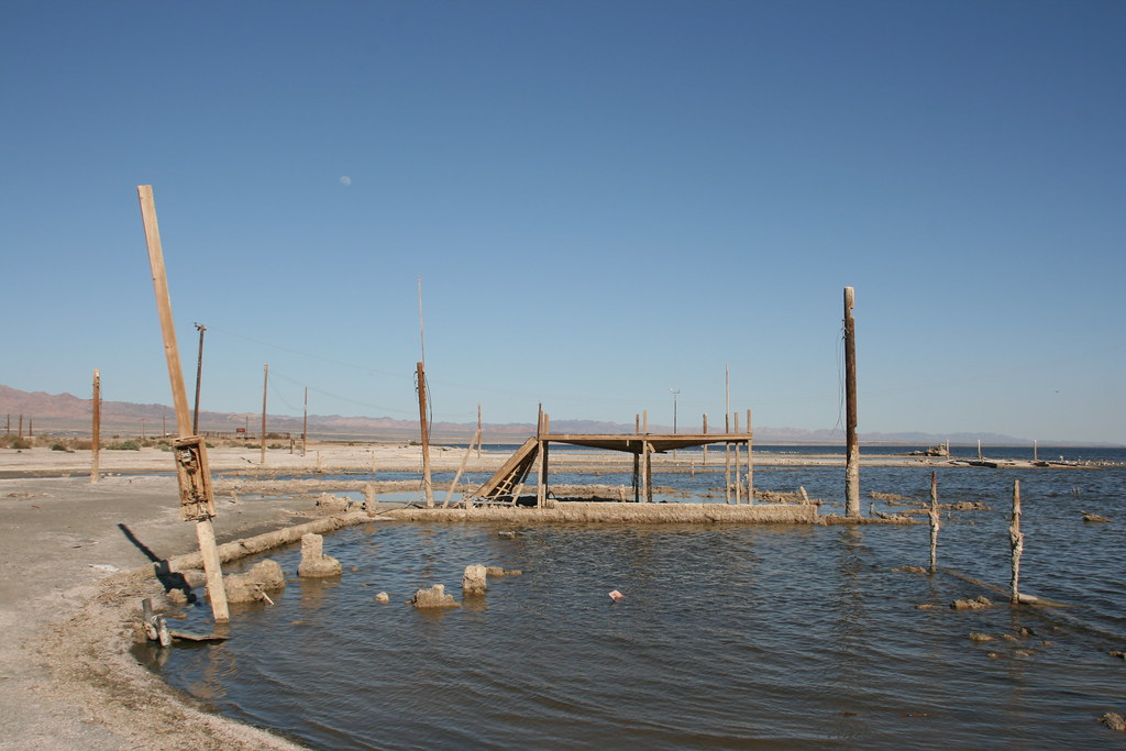 Bombay Beach  Day Weather Weather