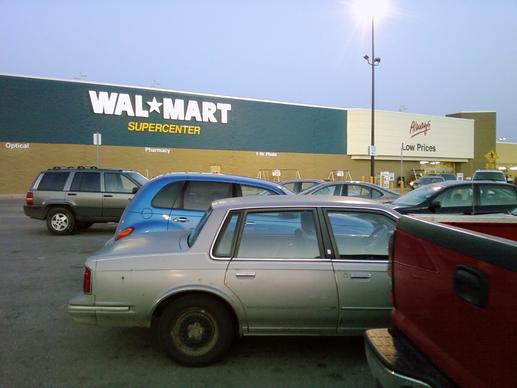 wal mart fort dodge iowa gm entrance nathan bush flickr. Cars Review. Best American Auto & Cars Review
