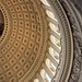 Rotunda at the U.S. Capitol, Washington DC