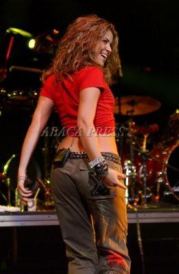 shakira-ass | guinosqui | Flickr Shakira