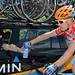Matt White, Tyler Farrar - Giro d'Italia, stage 10