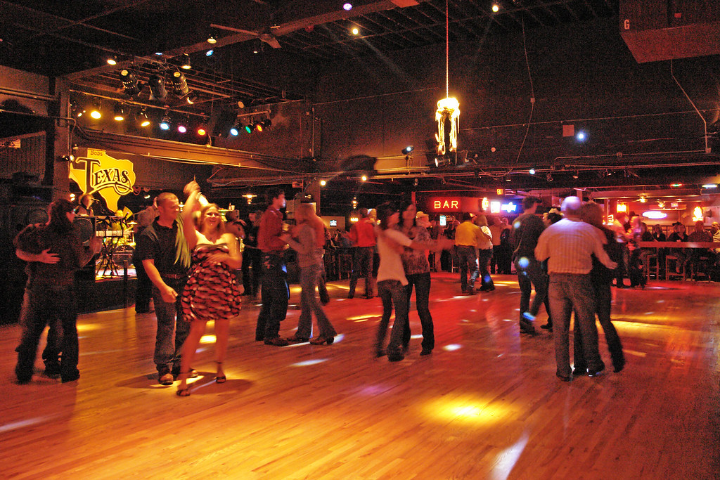 Billy Bob S Honky Tonk In Fort Worth For Any Usage Ask