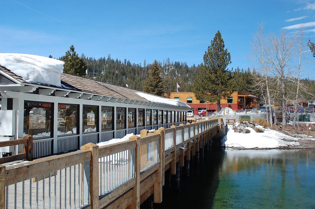 Tahoe City Ca Long Term Rentals