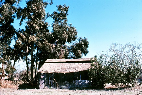Barn, San Juan Capistrano, 1976 | by Orange County Archives