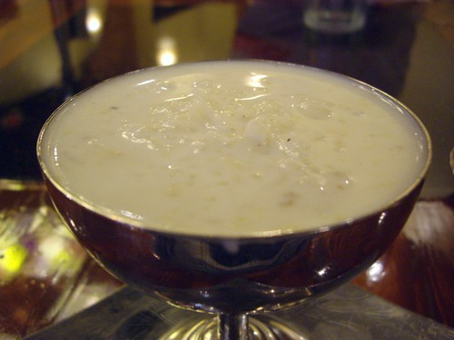 Kheer from Bayleaf India Bistro | by swampkitty