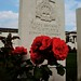 A Suffolk casualty, Tyne Cot cemetery and memorial, 14 June 2011