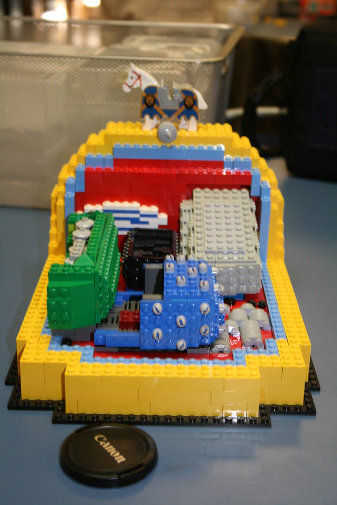 how to make a really cool lego fidget stuff