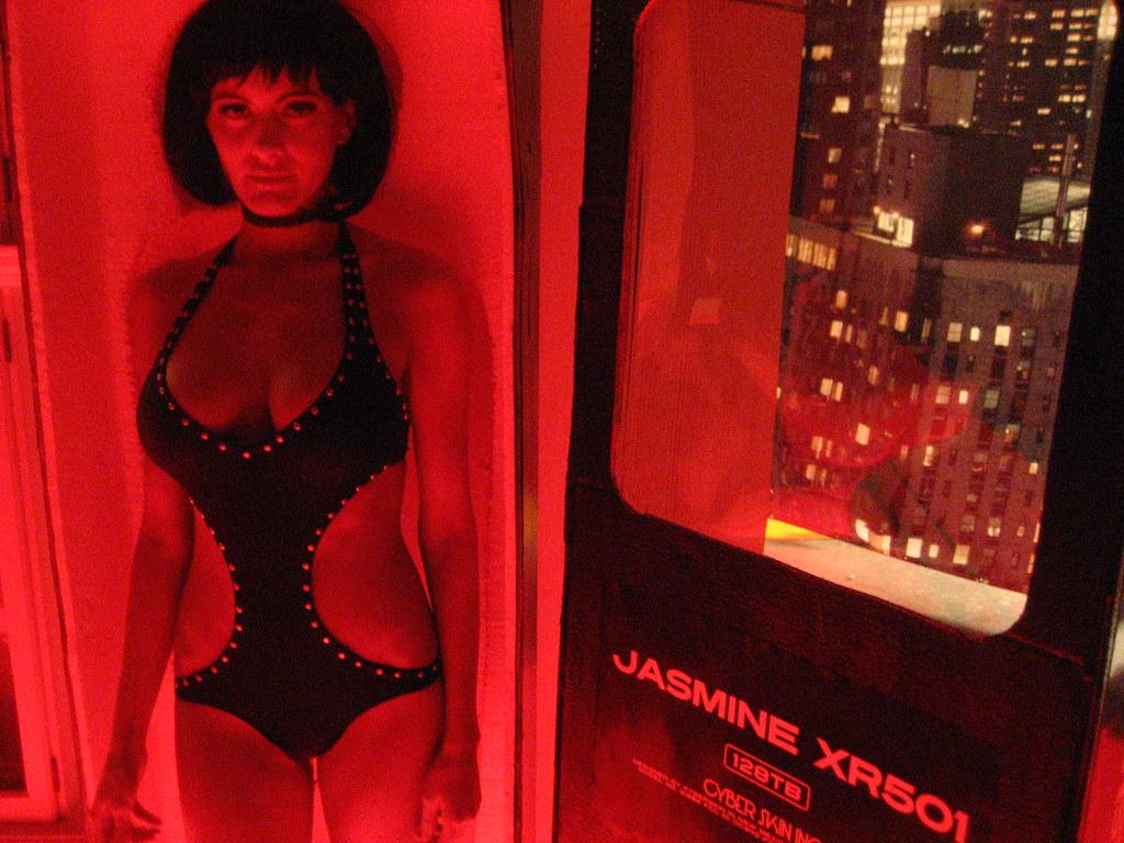 Jasmin online sex in Brisbane