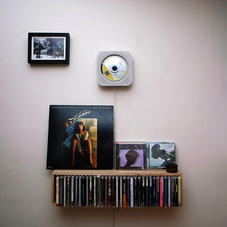 a scene of muji cd player flickr. Black Bedroom Furniture Sets. Home Design Ideas