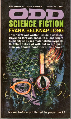 Long, Frank Belknap - Odd Science Fiction