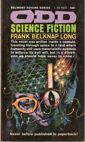 Long, Frank Belknap - Odd Science Fiction
