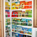 Bookcase for childrens books