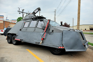 T.I.V. (Tornado Intercept Vehicle) | by jc-pics