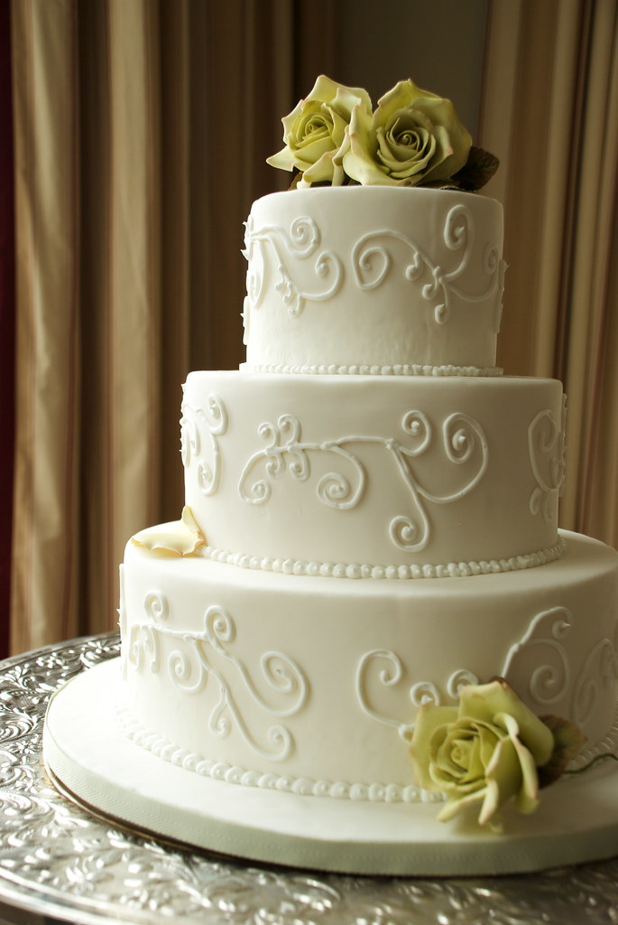 Wedding Cakes Arkansas