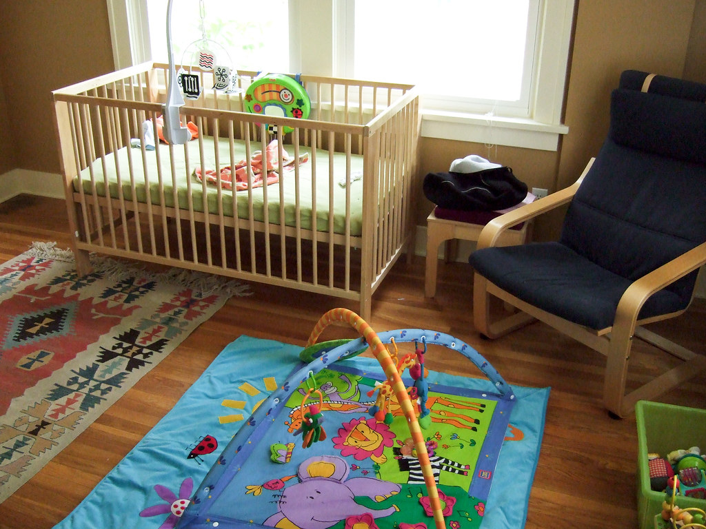 Playroom And Guest Room Ideas