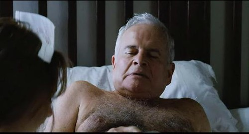 Ian Holm | Walter | Flickr: https://www.flickr.com/photos/31942305@N05/3683573627