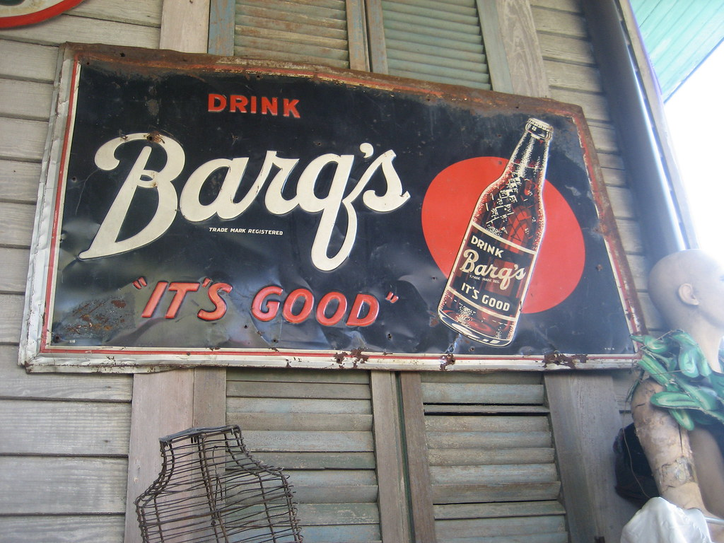 Drink Barqs | Bywater, New Orleans | Infrogmation of New Orleans ...