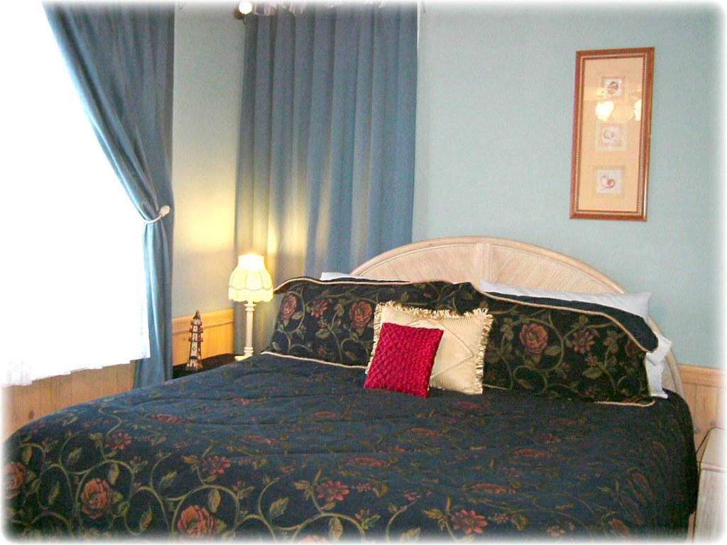 Galveston Bed And Breakfast Association