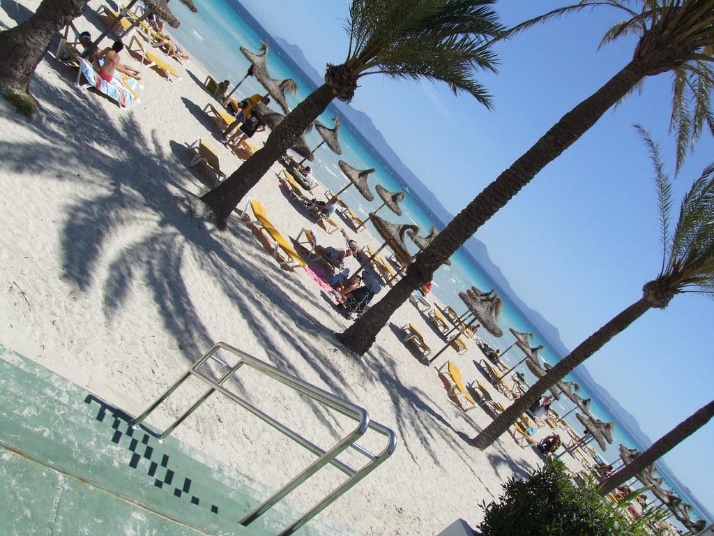 Hotel Bahia Mallorca