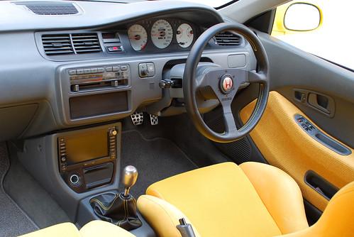 Honda Civic Eg6 Spoon