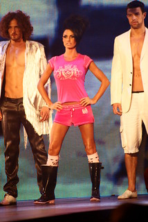 Katie Price at Clothes Show Live | by littledutchboy