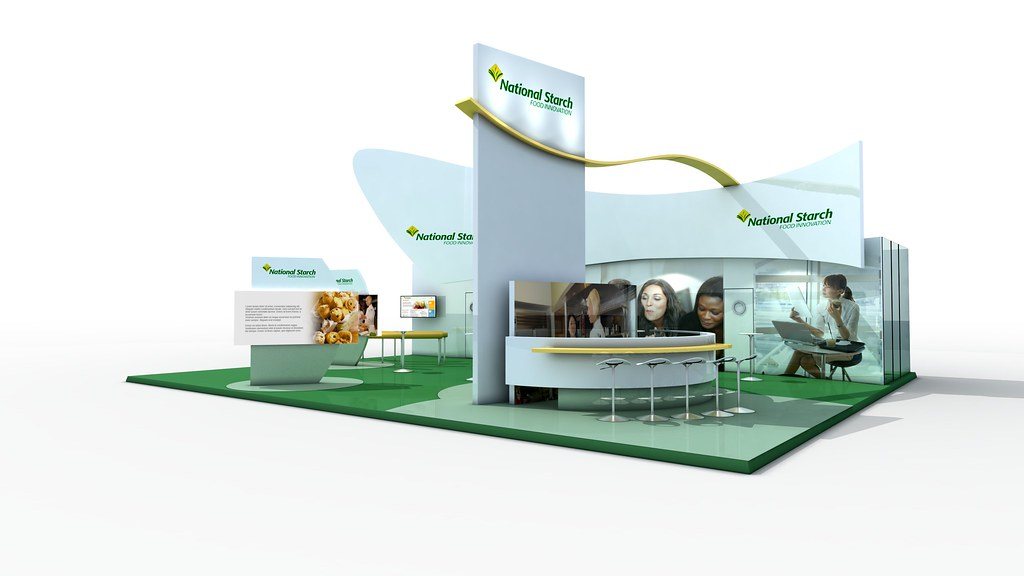 Genesis D Exhibition Design : Bespoke exhibition stand design view the latest
