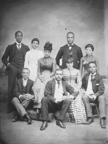 African American Family History Research: Breaking the ...
