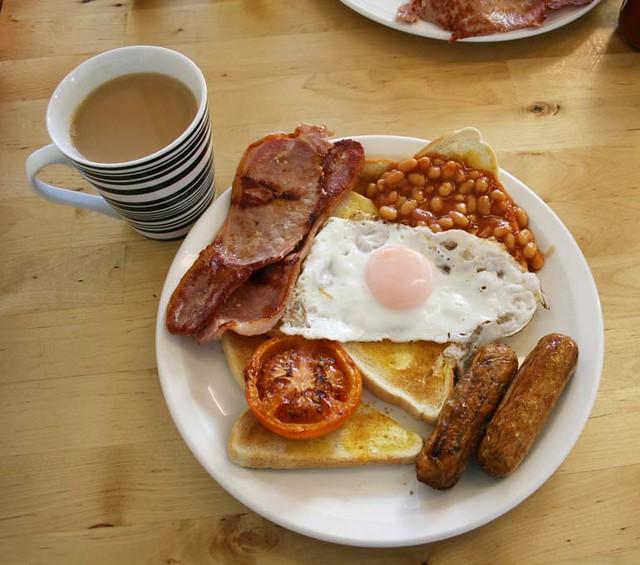 Breakfast Cafe Claremont