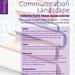 The Scholarly Communication Landscape