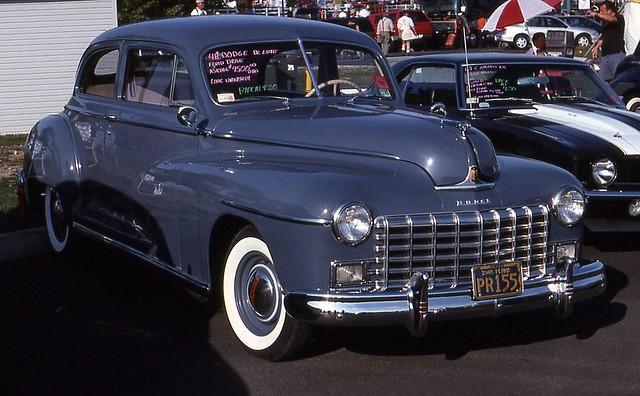 1948 dodge deluxe 2 door explore carphoto 39 s photos on for 1948 dodge 2 door sedan