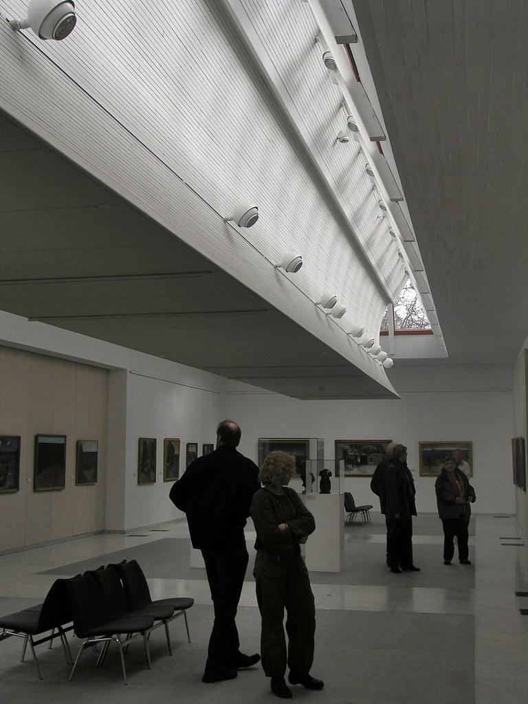 kunstmuseum Aalborg fibromer i livmoderen