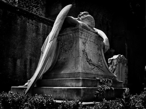 Angel of Grief | by janiejones_75