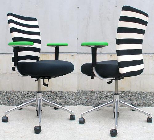 T chair By Vitra Greg La Vardera Flickr