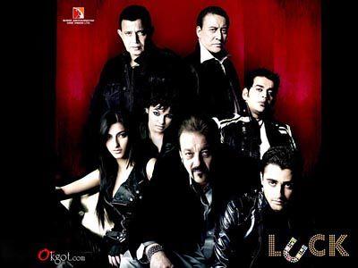 Luck new hindi film starrer Sanjay Dutt, Imran Khan Shruth ...Imran Khan Luck Wallpaper