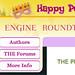 Purim at SERoundtable.com