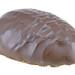 Elmer's Dark Chocolate Gold Brick Egg