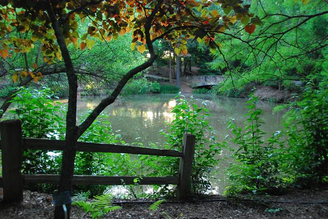 Clemson University South Carolina Botanical Garden 41 Flickr