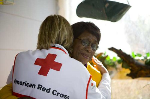 Alabama Tornadoes 2011 | by American Red Cross
