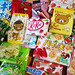 sweets in japan.