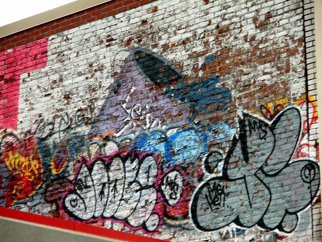 Bronx Graffiti | Flickr - Photo Sharing!