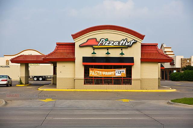 Fast Food Tulsa