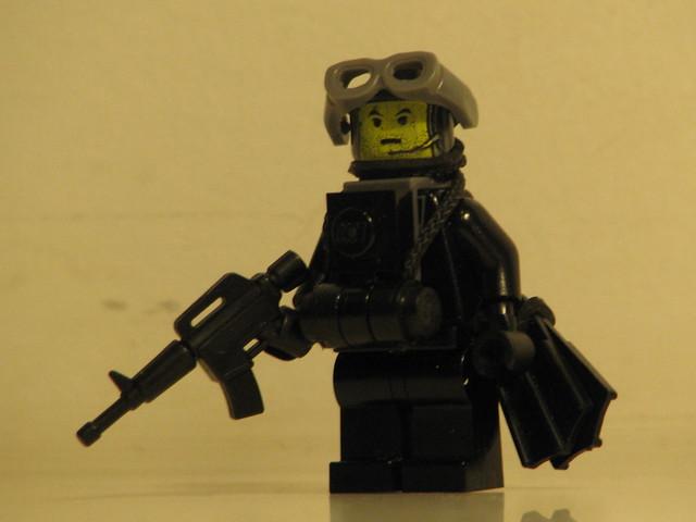 Navy Seal Custom Navy Seal | Flickr Photo