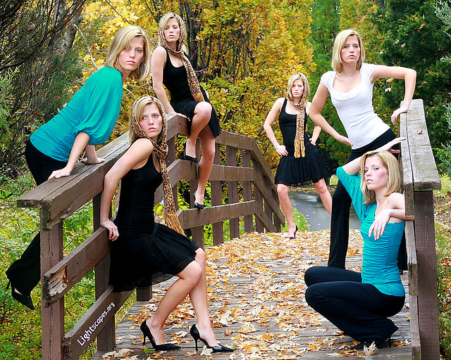 The Becky 6Tuplets X  See The Sextuplets Larger Doing A -3395