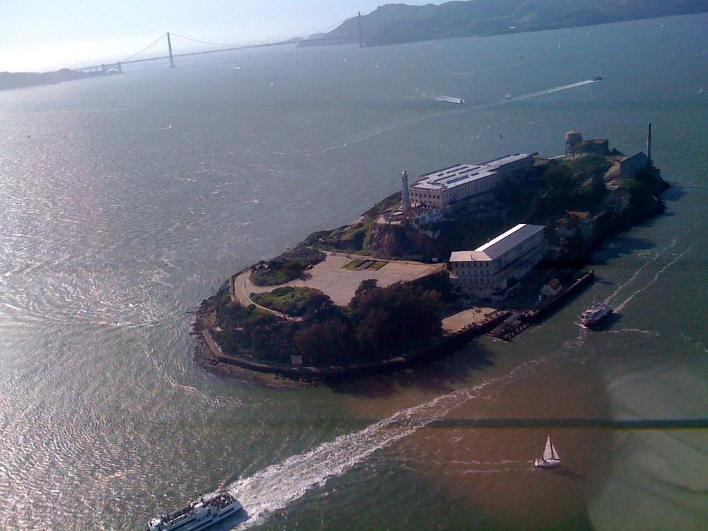 Helicopter Tour San Francisco Palo Alto