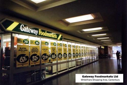Food Store International Ltd