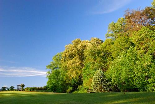 Meadowlark Botanical Gardens Vienna Va With Over 100 Acr Flickr