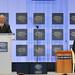 Klaus Schwab, King Abdullah II - World Economic Forum on the Middle East 2009