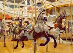 Palisades Carousel West Nyack , New York June 2009