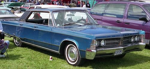 1967 Chrysler New Yorker 4 Door Hardtop Flickr Photo