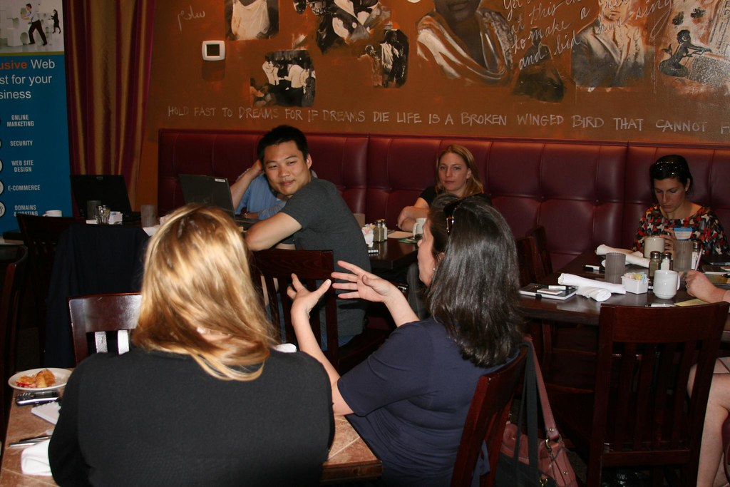 Yelp Restaurants With Private Rooms Dc